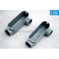 """UL Approval Emt Conduit Body LL / LR / LB / C / T / SLB Type For 1/2""""-4"""" Manufactures"""