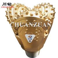 Abrasion Resistance Blue Tci Drill Bit 15 1/2 Inch For Hard Gypsum , Marble Manufactures