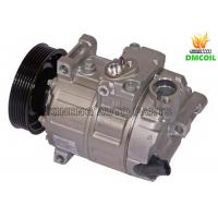 Durable Auto Parts Compressor High Temperature Endurance For VW Audi Seat Skoda Manufactures