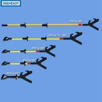 offshore handling tools, hands free tools RAAH stiffy push pole safety tools Manufactures