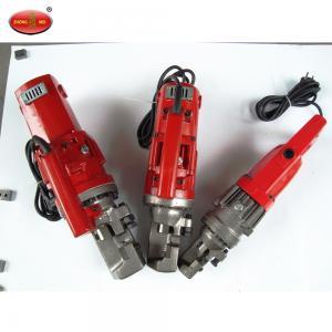 China Rebar Cutting Equipment Supply Electric Portable Rebar Cutter Handhold Portable Steel Bar Cutter on sale