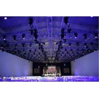 400*600MM Aluminum Light Stage Lighting Truss Systems For Meeting Room Manufactures