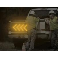 Alu. Traffic Arrow Boards Workzone Supper Bright LED Lighted Arrow Sign Manufactures