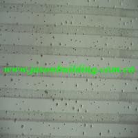 China CE certified mineral fiber board on sale