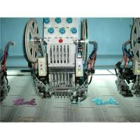 China Sequin device embroidery machine on sale