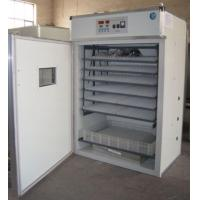 Fully Automatic Poultry Egg Incubator Manufactures