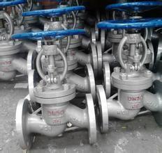 Quality cast steel flange globe valve,globe valve for sale