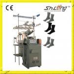 Shenglong 6f fully computerized socks knitting machine Manufactures