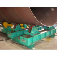 Fit Up Welding Turning Rolls Manufactures