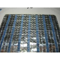 cooling crop aluminum greenhouse shade fabric for inside illumination Manufactures