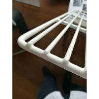 Welded Double Wire Fence NSF Certified Shelving Manufactures