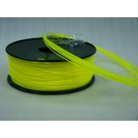 Quality Soluble in lemon juice HIPS 3d Printer Filament HIPS filament for sale