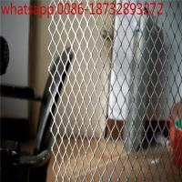 China aluminum small hole expanded metal mesh/ expanded metal suppliers/small hole expanded metal mesh, expanded metal plate on sale