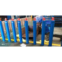 Buy cheap Ql80 M80 Dth Hammers Tungsten Carbide / Yk05 Material For Underground Mining from wholesalers