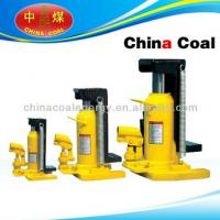 Hot Selling Mechanical Lift Rack Jacks with CE Manufactures