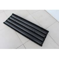 Recycled Plastic Material HQ Core Boxes / Black HQ Size Core Tray Multi - Colors Manufactures