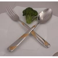 Stainless Steel Table Spoon, Table Fork (LY1122) for sale