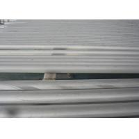 Customized Duplex Stainless Steel Pipe Cold Rolled / Cold Drawing ASTM A789 / A790 Standard Manufactures