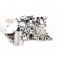 Strengthen 4.6MM 0AM DSG DQ200 Valve Plate Accumlator Mounting Housing 7 speed For VW Audi Manufactures
