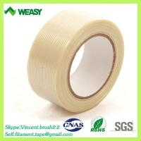 Ultra tough reinforced tape Manufactures