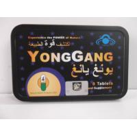 China yonggang Herbal capsule sex medicine for men sex products on sale