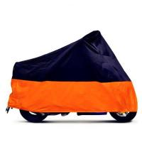 Bike Barn Outdoor Motorcycle Cover Weather Resistant High Durability Manufactures