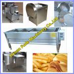 Potato chips processing equipment, potato chips making machines Manufactures