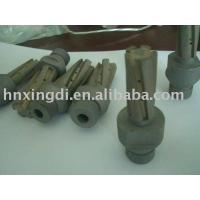 Diamond slot milling cutter HOT Manufactures