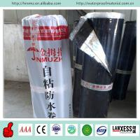 Cheap Bitumen Self Adhesive Waterproof Membrane Manufactures