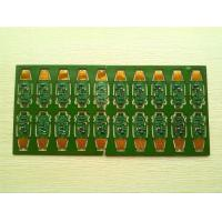 Green solder mask FPC Assembly with SMD components Rigid PCB  and Flex boards Manufactures