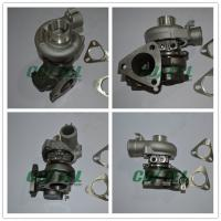 Mitsubishi Pajero / L200 / L300 MHI Turbo Chargers With 4D56 Engine TD04 Turbo 49177-01512 Manufactures