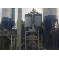 China Dry Plaster 200m2 40T/H Dry Mix Mortar Plant on sale
