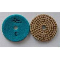 Granite Polishing Pad (XY-ABCD) Manufactures