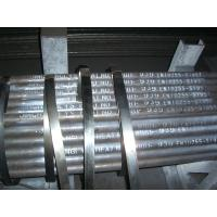 China Round EN10255 Carbon Steel Seamless Pipe, Carbon Steel Tubes, Cold Drawn on sale
