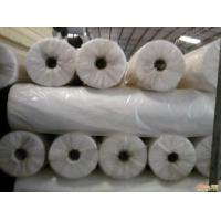 Filament Yarn Singeing Geotextile Polyester Waterproof Fabric Membrane High Construction Manufactures