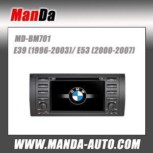 Car Radio BMW E38 (1995-2001) Gps Navigation Car multimedia Sat Nav DVD Player for E39 (1995-2003) Manufactures