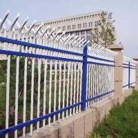 Carbon Steel Cast Iron Steel Expanded Metal Fence For Street American Style Manufactures
