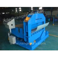 ZGM-R roofing sheet curving machine Manufactures