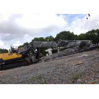 60 Feet Meter Long Reach Boom And Stick For Volvo Excavator EC300 Digging Subway Station Manufactures