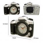 camera design alarm clock for Decoration Manufactures