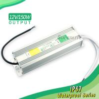 Factory price 12V 100W led waterproof power supply with CE ROHS approval Manufactures