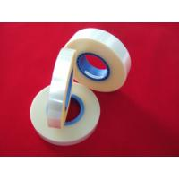 Top smt cover tape SMT Cover embossed carrier Tapes for 200 or 500m rolls Manufactures