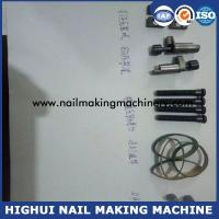 China China High Speed Automatic Common Nail Making Machine with Best Price on sale