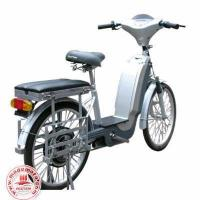 Quality New Electric Bicycle with High Torque Output 250W Motor for sale