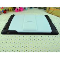 2nd / 3rd Generation iPad Protective Cases With Stand TPU Soft Custom Manufactures