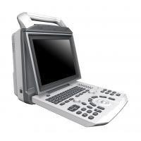 China 256 Gray Scales Ultrasound Scan Machine , Diagnostic Ultrasound Machine High Resolution on sale