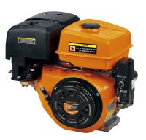 China 389cc Displacement 4 Stroke Gasoline Engine , Mini Gasoline Engine Transistorized Magneto Ignition on sale