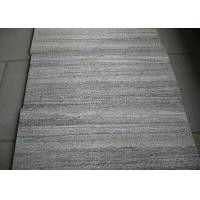 G302 Nero Santiago Granite Stone Tiles For Indoor And Outdoor Floor Non Slip Manufactures