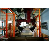 Brass Low Pressure Die Casting Machine Raw Material Use In Yellow Brass Manufactures
