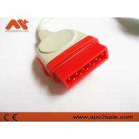 Quality GE Dual channel IBP cable adapter for sale